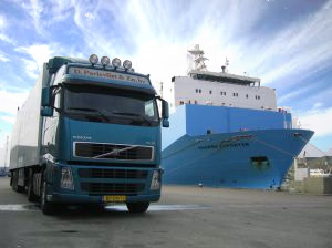 Are You Looking Shipping and Forwarding Agents in Dublin?
