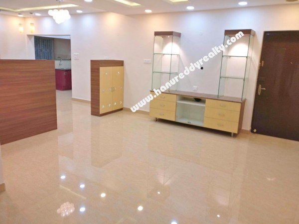 Flat for Sale at Poes Garden image 1