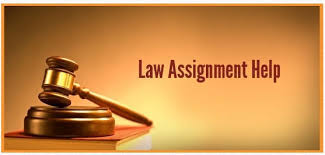 Need Law Assignments Help-Contact BookMyEssay image 1