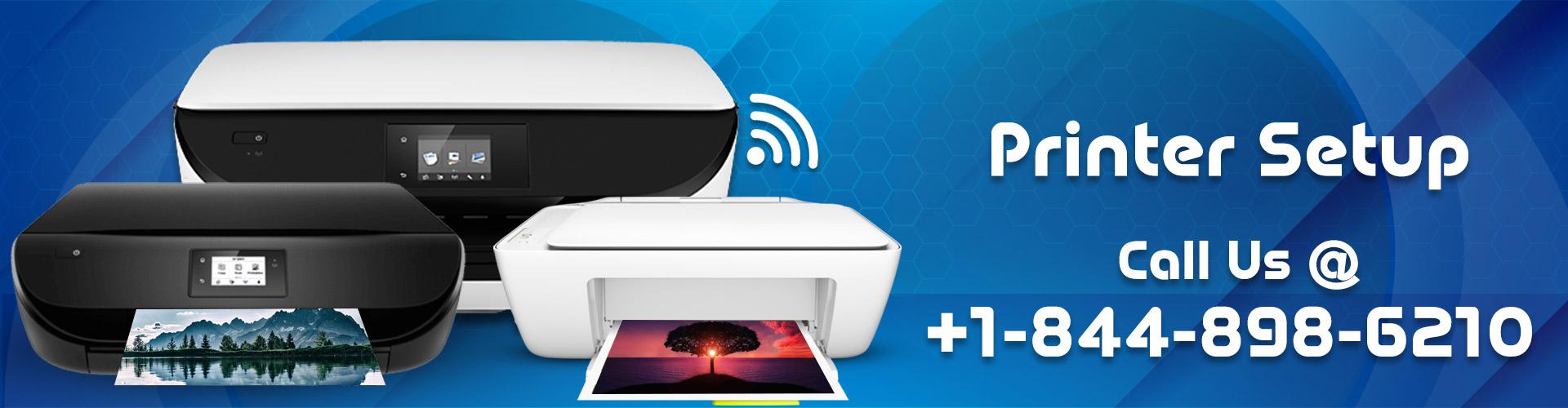 Printer Setup image 1