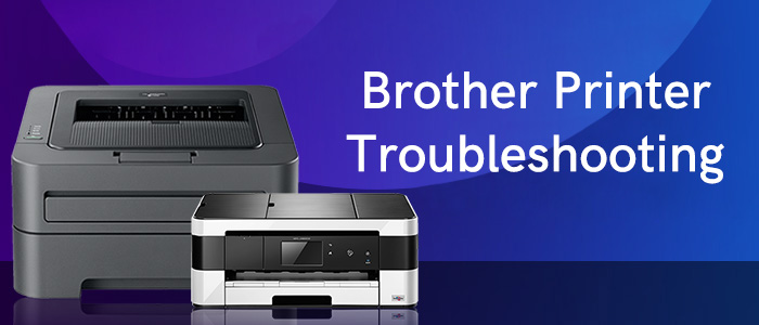 How to Fix Brother Printer Errors?