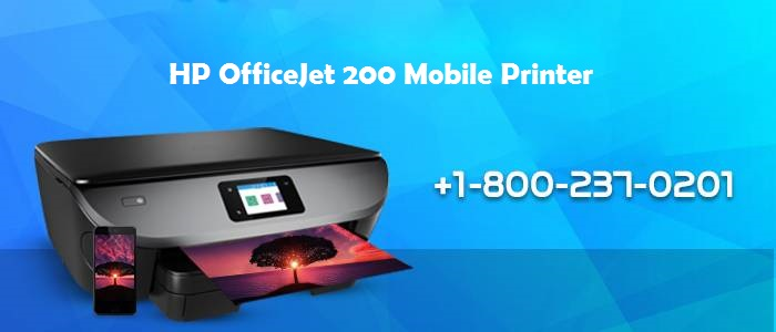 123.hp.com/oj200 | Mobile Printer Print & Issues Quick Support image 1