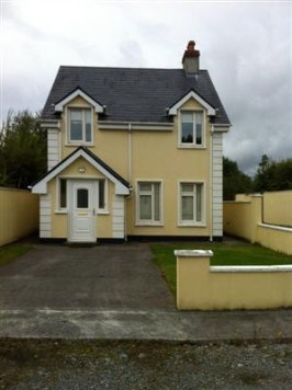 House For Sale in No. 1 Dromkeen Place, Racecourse Road, Oakpark, Tralee, Co. Kerry