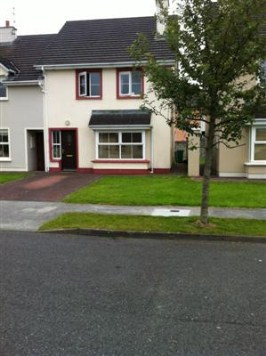 House For Sale in 95 Caheranne Village, Tralee, Co. Kerry