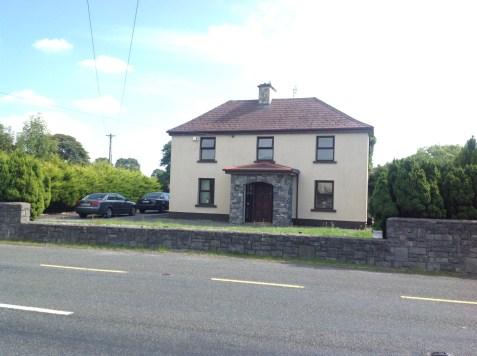 House For Sale in Kireekil, Dartfield, Loughrea, Co. Galway