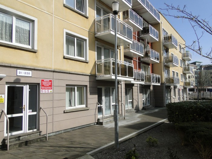 Apartment For Sale in Apartment D8 Edward Court, Tralee
