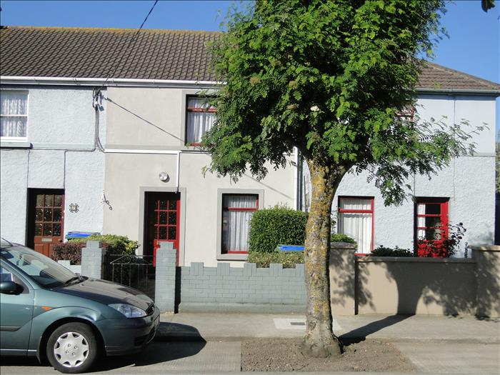 House For Sale in 6 O'Rahillys Villas, Tralee