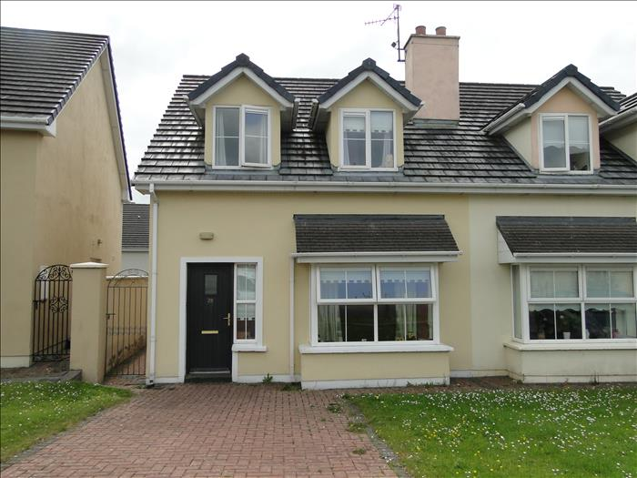 House For Sale in 28 Caheranne Village