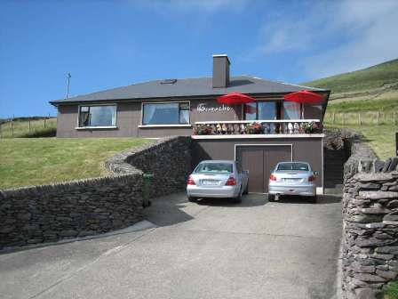 House For Sale in An Tiaracht, Couminoole, Dunquin