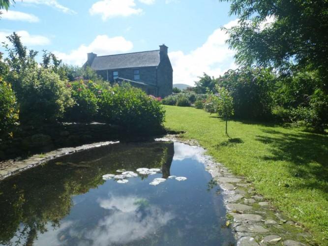 House For Sale in Ballyganeen Beag, Ballydavid