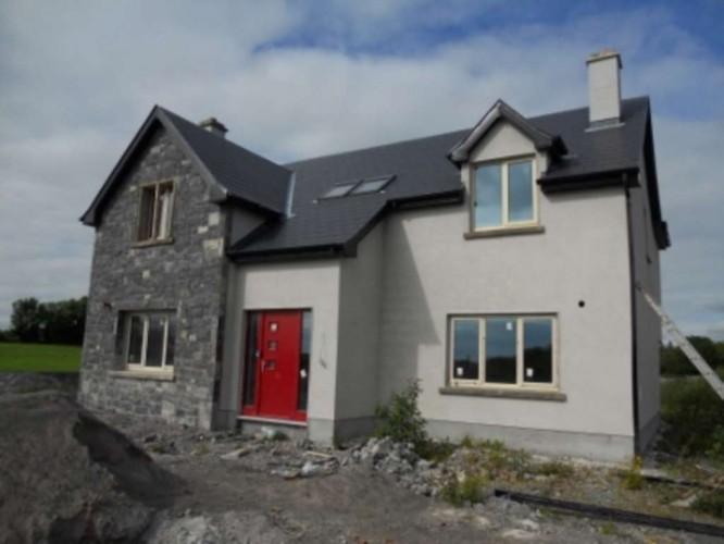 House For Sale in Ballymanagh, Craughwell