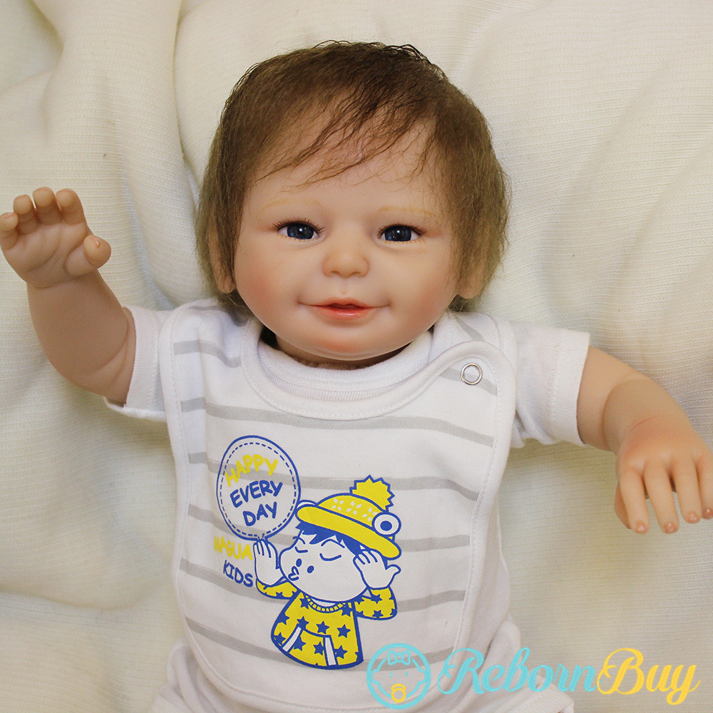 What is a reborn baby image 2