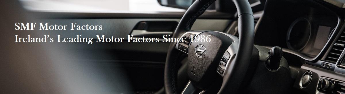 SMF Motor Factors Swords image 2