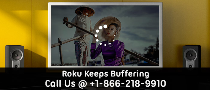 Roku Buffering Issue Resolved