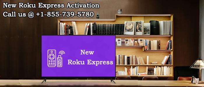 New Roku Express Activation – Roku.com/link