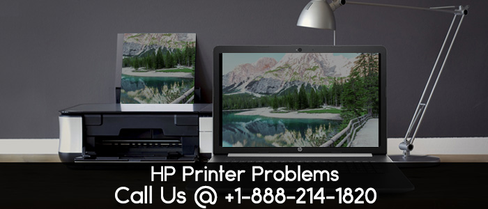 HP Printer Problems | How To Fix HP Printer Common Problems?