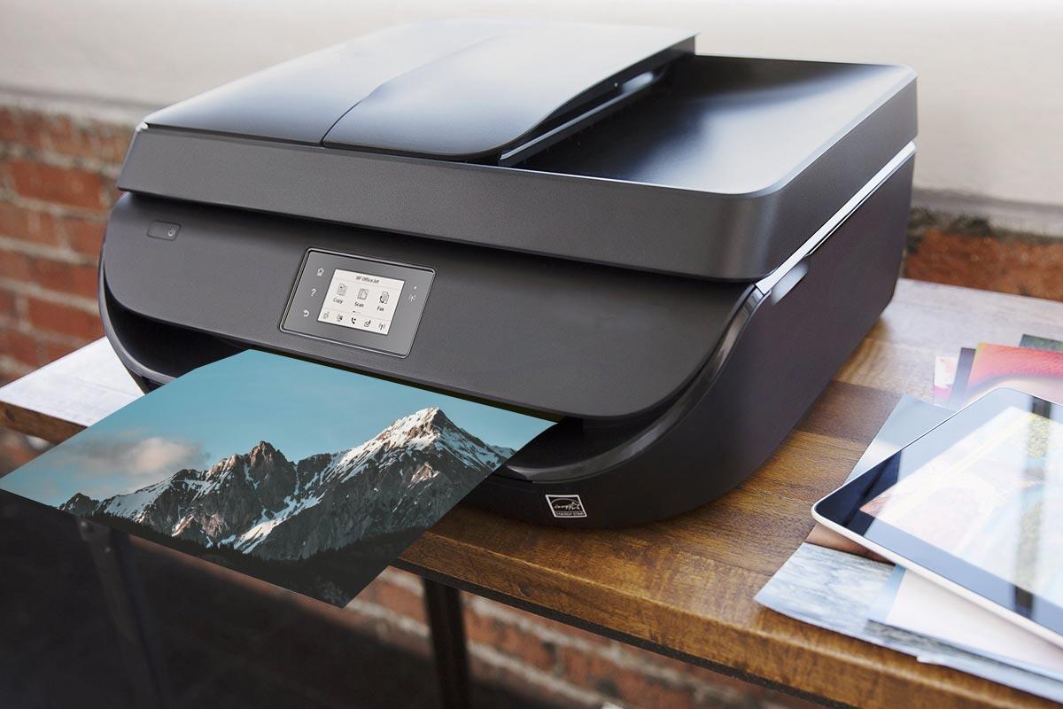 Setup HP Printer - 123.hp.com/setup