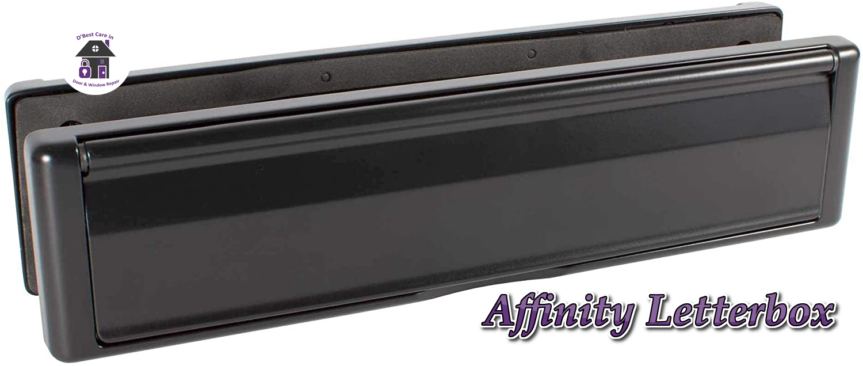 Avocet Premium Affinity Letterbox