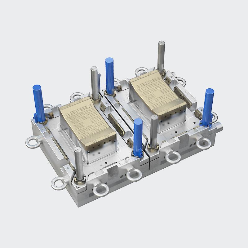 Taizhou Huangyan Mengsheng Plastic Mould Co., Ltd. image 1