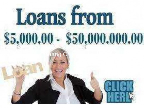 LOAN OFFER EVERYONE APPLY NOW