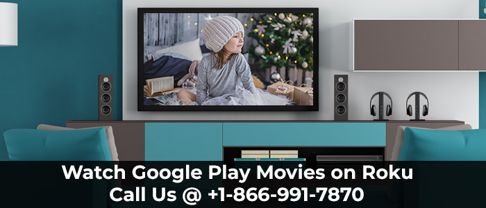 Google Play Movies on Roku