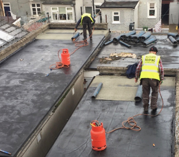 Allguard Roofing image 3