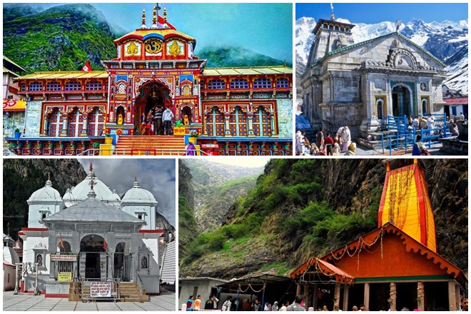 Book Your Hiolidays Packages to Uttarakhand