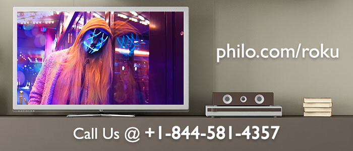 How to Add Philo tv on Roku