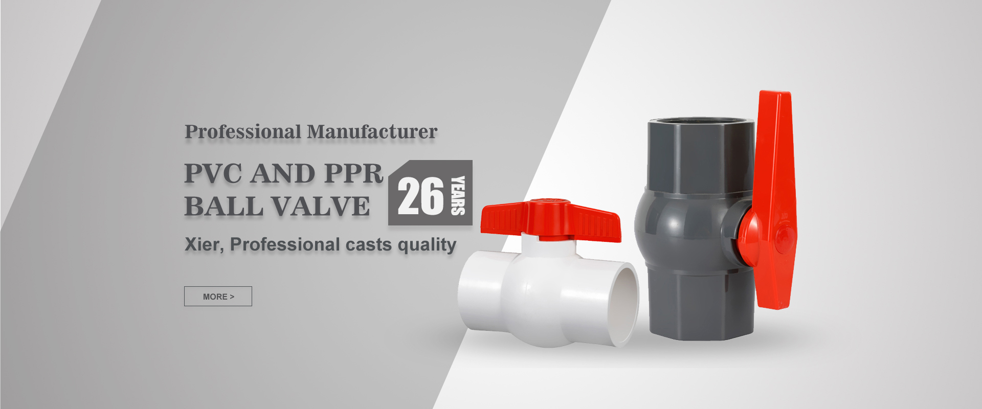Zhejiang Xier Plastic Valve Lead Co., Ltd image 1
