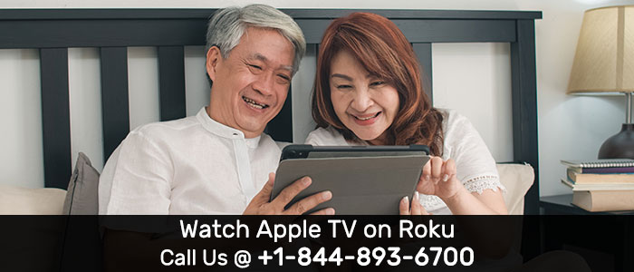 How Do I Use the Apple TV on Roku?