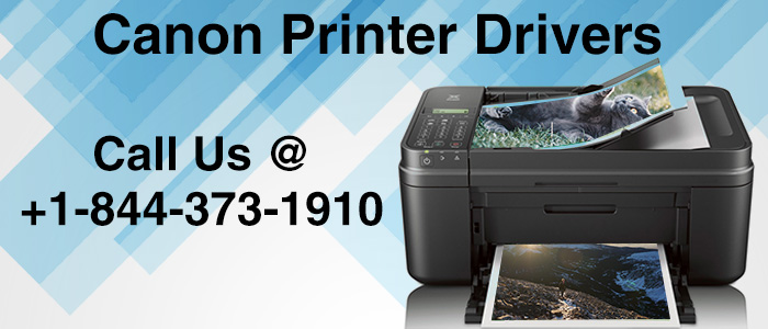 Connect With Canon Printer Support Number +1-844-373-1910