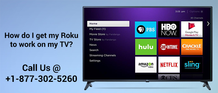 Get Roku link Code to Activate your Device