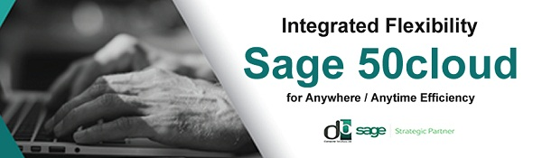Flexible Integration with Sage CRM and Service Manager