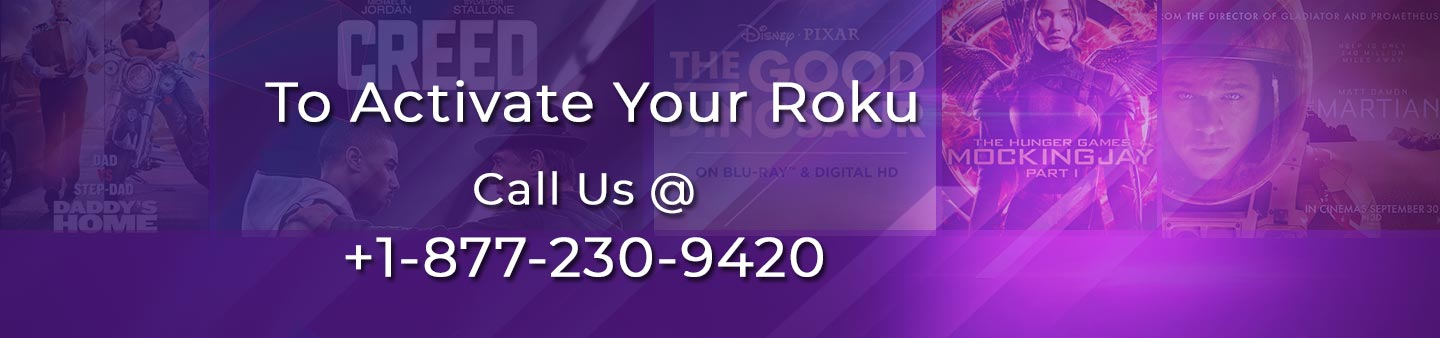 Activate your Roku Account to Stream your Favourite Channels