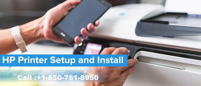 How to download and install HP printer drivers from 123.hp.com/setup? image 1