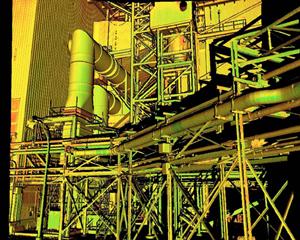 3D Laser Scanning Services in Dublin image 1