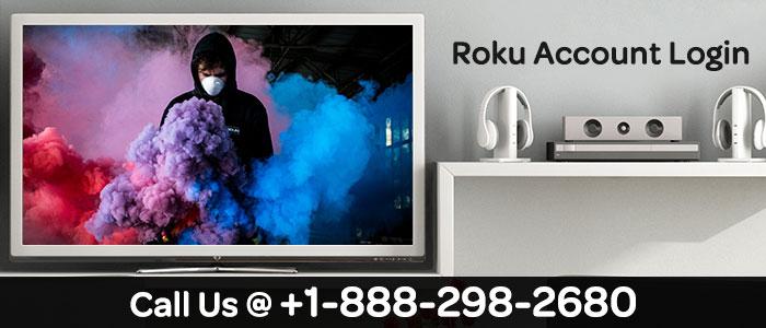 Roku account Login instructions to help you