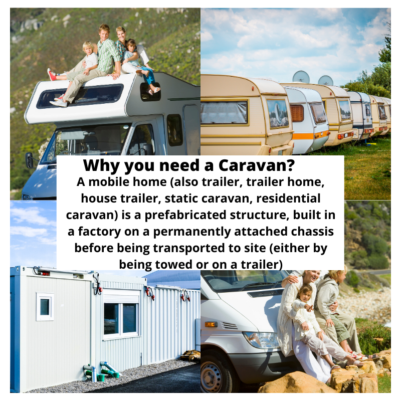 Save time & money on your caravan insurance in Ireland. Britton Insurance compares all the leading c