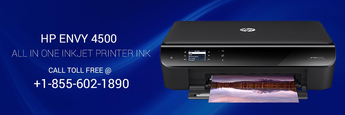 How to Fix HP Envy printer Ink Cartridge Issue? | 123.hp.com/envy image
