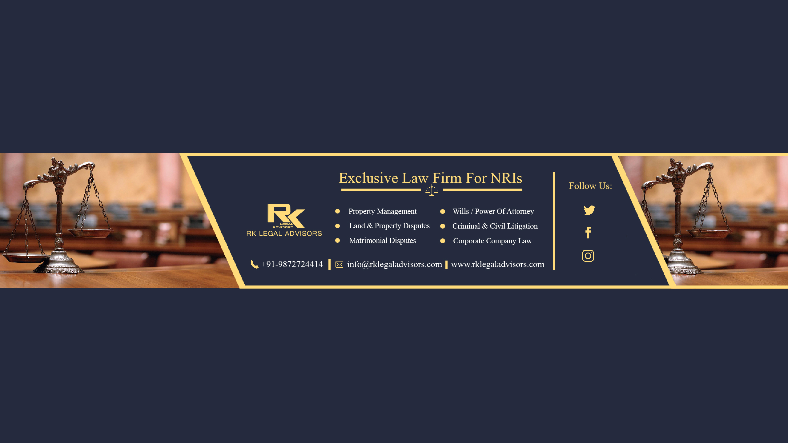 NRI Lawyers   NRI Legal Services India   24x7 Legal Support image 2