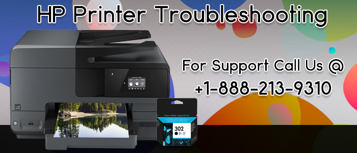 How To Troubleshooting Common HP Printer issues?