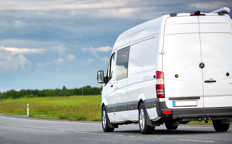 Why a Van Insurance in Ireland is Necessary