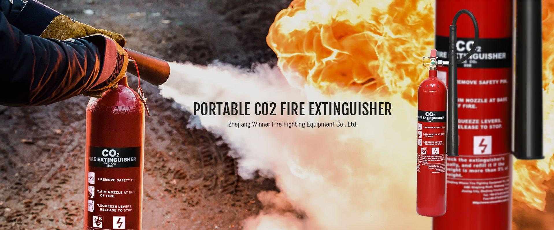 Zhejiang Winner Fire Fighting Equipment Co., Ltd. image 1