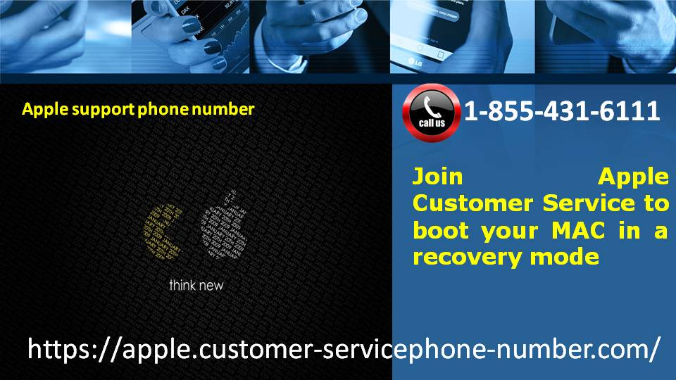 Fix the white screen issue via Apple support phone number 1-855-431-6111