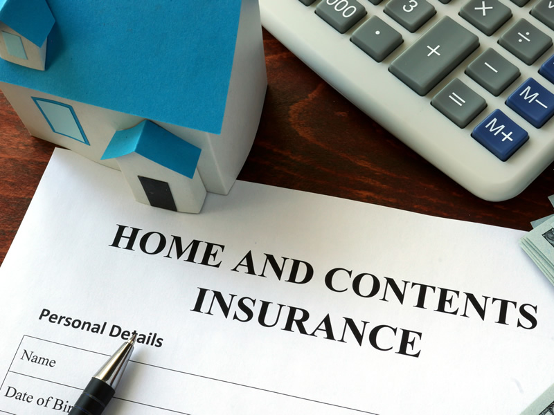 What Facts are to be Considered When Buying Home Insurance in Ireland image 1