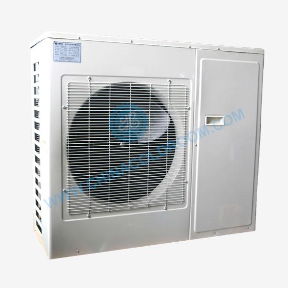 Shanghai Zhaoxue Refrigeration Equipment Co., Ltd.