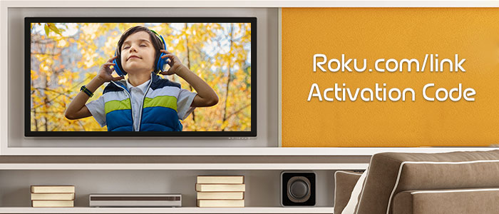 Activate Roku Streaming Device