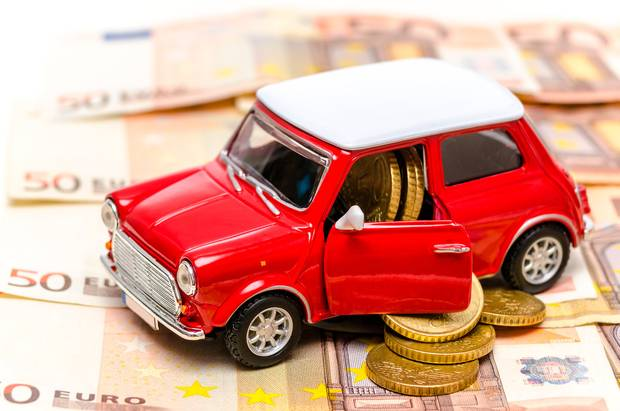 Car Insurance in Ireland