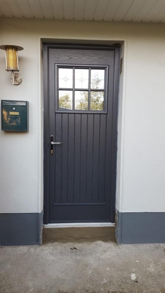 D'Best Palladio Composite Front Doors image 3