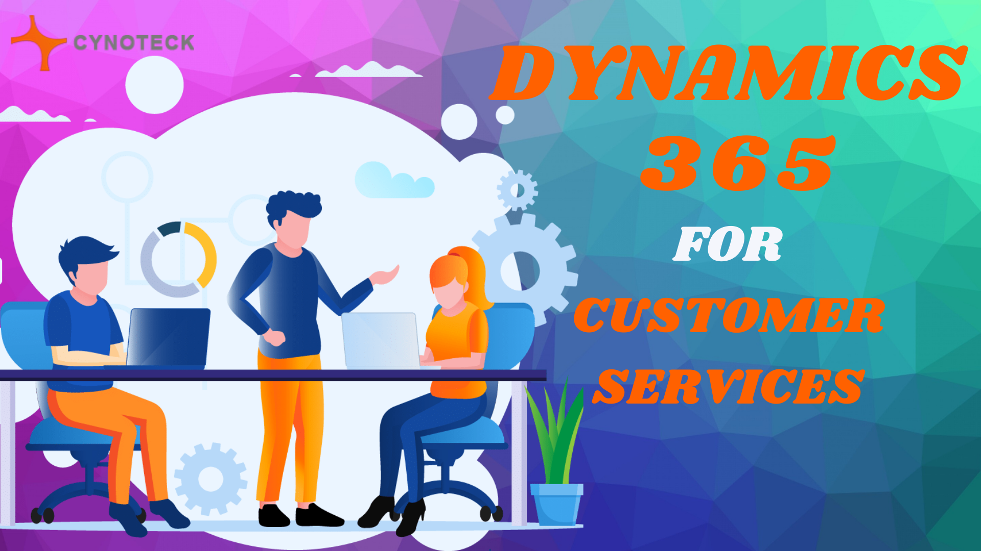 Why do you need Dynamics 365 consulting services for Your Business Growth
